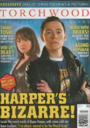 Torchwood Official Magazine #3